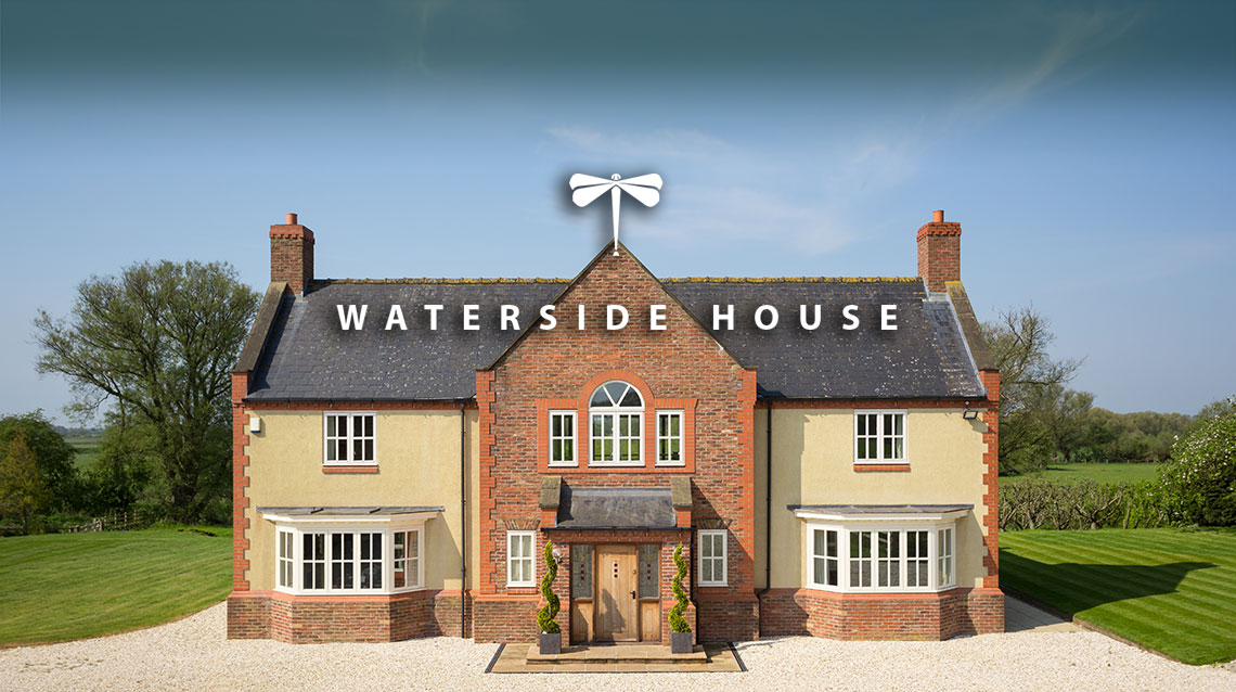 Picture of Waterside House York